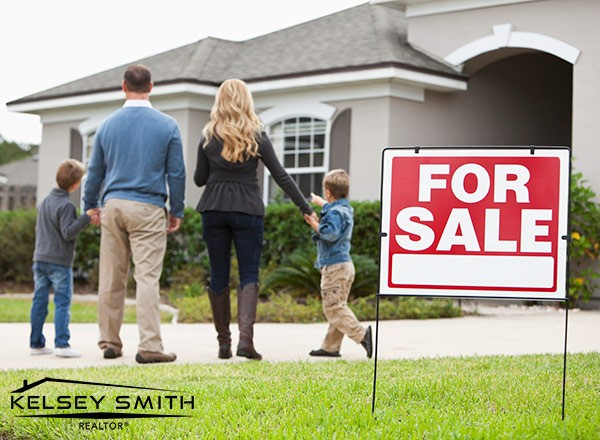 The Home Buying Process: What You Can Expect