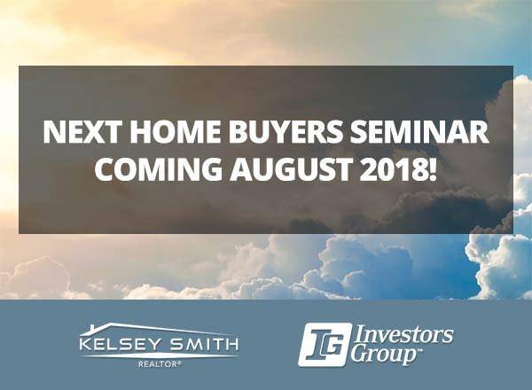 Upcoming Home Buyer Seminars