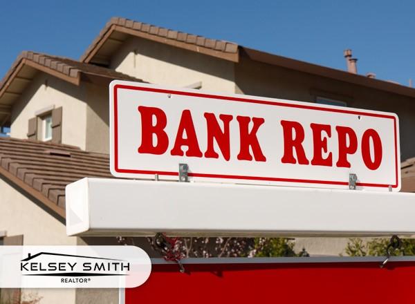 Pros & Cons of Buying Regina Bank Repos